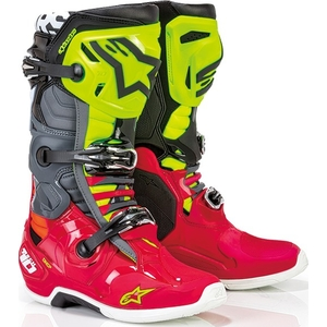 alpinestars TECH 10 ANAHEIM LE [TEC 10 Anaheim LIMITED EDITION]