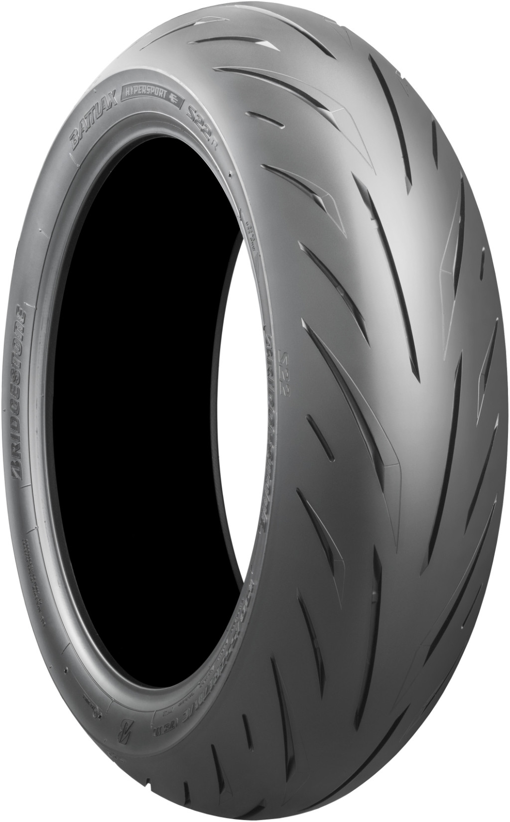 BRIDGESTONE BATTLAX гиперкаром С22 [180/55zr17m/C(от 73 Вт)] BATTLAX гипер с