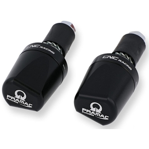 CNC Racing Handlebar ends LOOK Pramac Racing Limited Edition