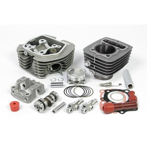 SP TAKEGAWA (Special Parts TAKEGAWA) Super Head + R 115cc Bore-up Kit