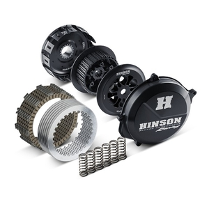 HINSON Complete Billet Proof Conventional Clutch Kit