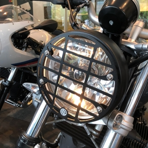 DK design New type Headlight grille