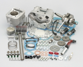 KITACO DOHC Bore Up Kit (125cc)