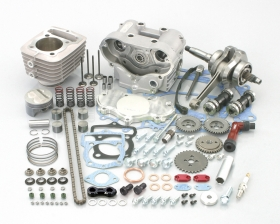 DOHC Short Stroke Kit (100cc)