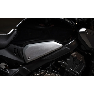 HONDA Aluminium Side Cover