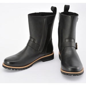 HenlyBegins HBS-004 Engineer Boots Ladies