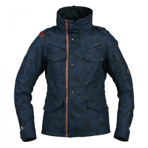 KUSHITANI Fin Jacket Ladies