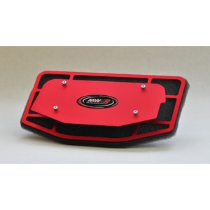 MWR Full Race Airfilter (Racingfilter&holder)