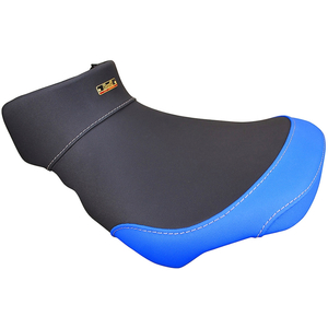 K&H Superlow Seat Rally50blau