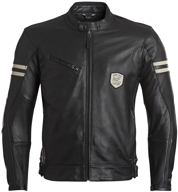 eLEVEIT CLASSIC Leather Jacket