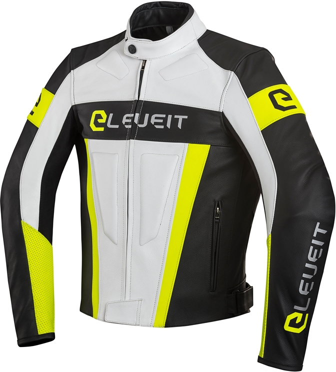 eLEVEIT SP-01 Riding Jacket