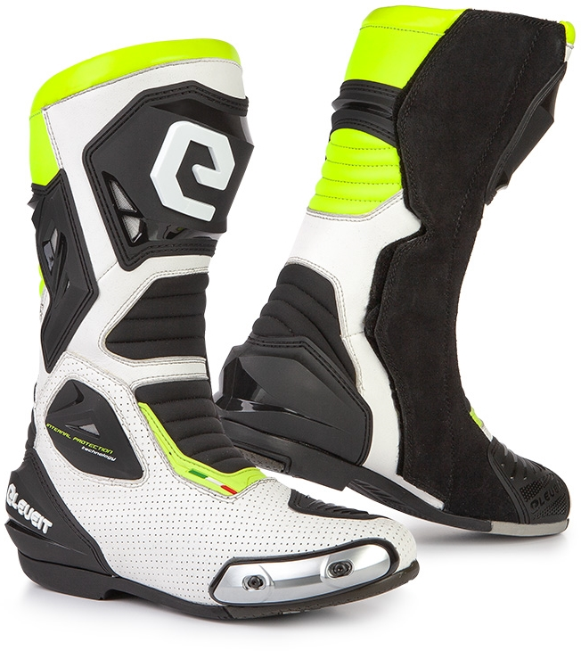 eLEVEIT SP 01 On Road Boots