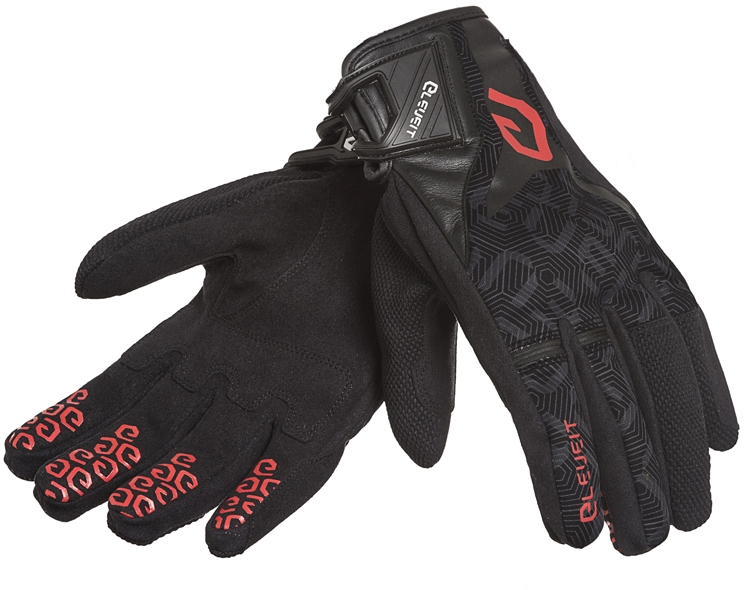 eLEVEIT RT1 Riding Gloves