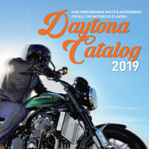 DAYTONA 2019 Daytona General Catalog