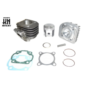 KN Planning Bore Up Kit [Horizontale Typinegine Yamaha 50 Cc-Serie]