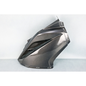 A-TECH Side Cowl For Race