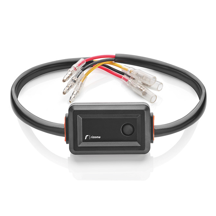 Dynamic Brake Light Sensor