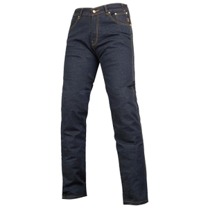 ROUGH&ROAD Stretch Denim Pants Ladies