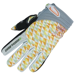 ROUGH&ROAD Comfort Knuckle Gloves Ladies