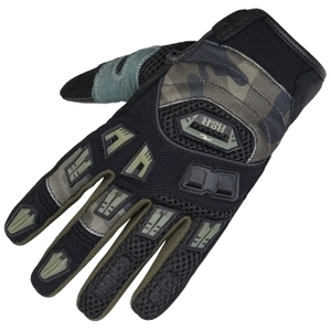 ROUGH&ROAD Tactical Gloves