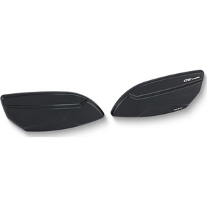CNC Racing Mirror blank covers