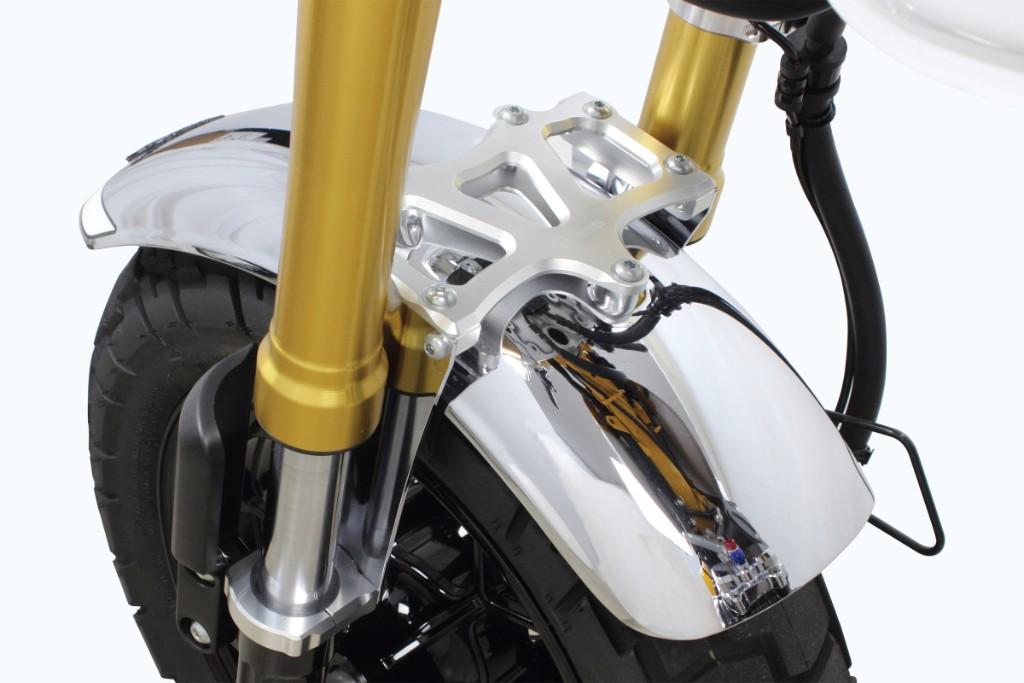 Sp Takegawa Special Parts Takeg Front Down Fender Bracket Kit 09 09 0026