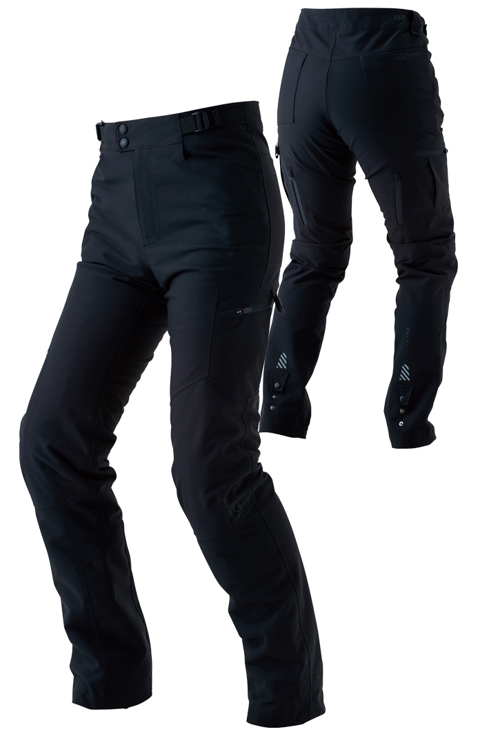 RS Taichi RSY257 Dry Master Cargo Pants