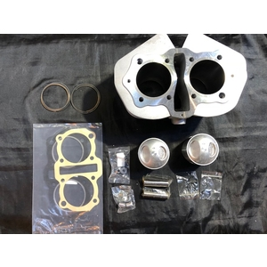 Parts Shop K&W Big Bore 750cc Cylinder & Piston Kit