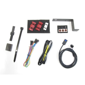 PROTEC HS-Y40 Shift Positionindicatorexclusive Harness Kit For Vehicle Type