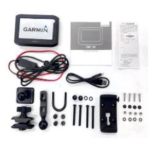 YAMAHA Motorcycle Exclusive Navigation System ZUMO396