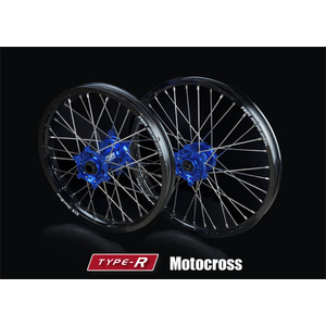 TGR RACING WHEEL TYPE - R Motocross / Enduro (Motocross / Enduro) Hjul (Fsingle B