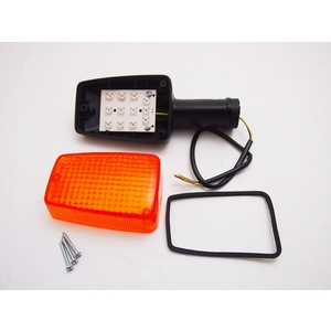 DOREMI COLLECTION Typer LED Blinker