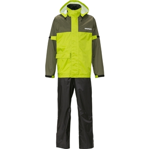 GOLDWIN Gvectorcompact Rain Suit GSM22902