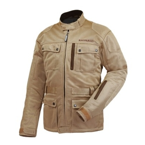 ROUGH&ROAD Trek Mesh Jacket