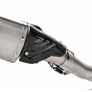 AKRAPOVIC [Optional] Heat Shield