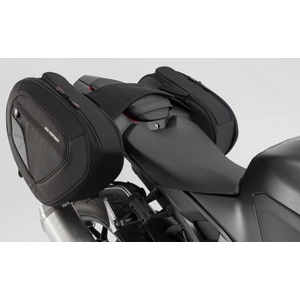 SW-MOTECH Blaze (Blaze) Saddle Bagquantity: Set High VERSION