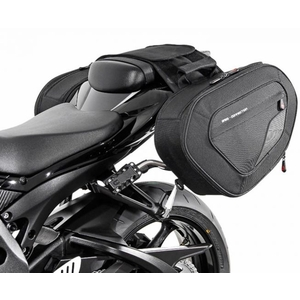 SW-MOTECH Blaze (Blaze) Saddle Bagquantity: Set