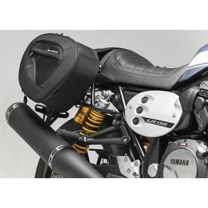 SW-MOTECH BLAZE Saddle Bag Set