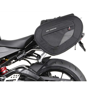 SW-MOTECH BLAZE Saddle Bag Set High Version