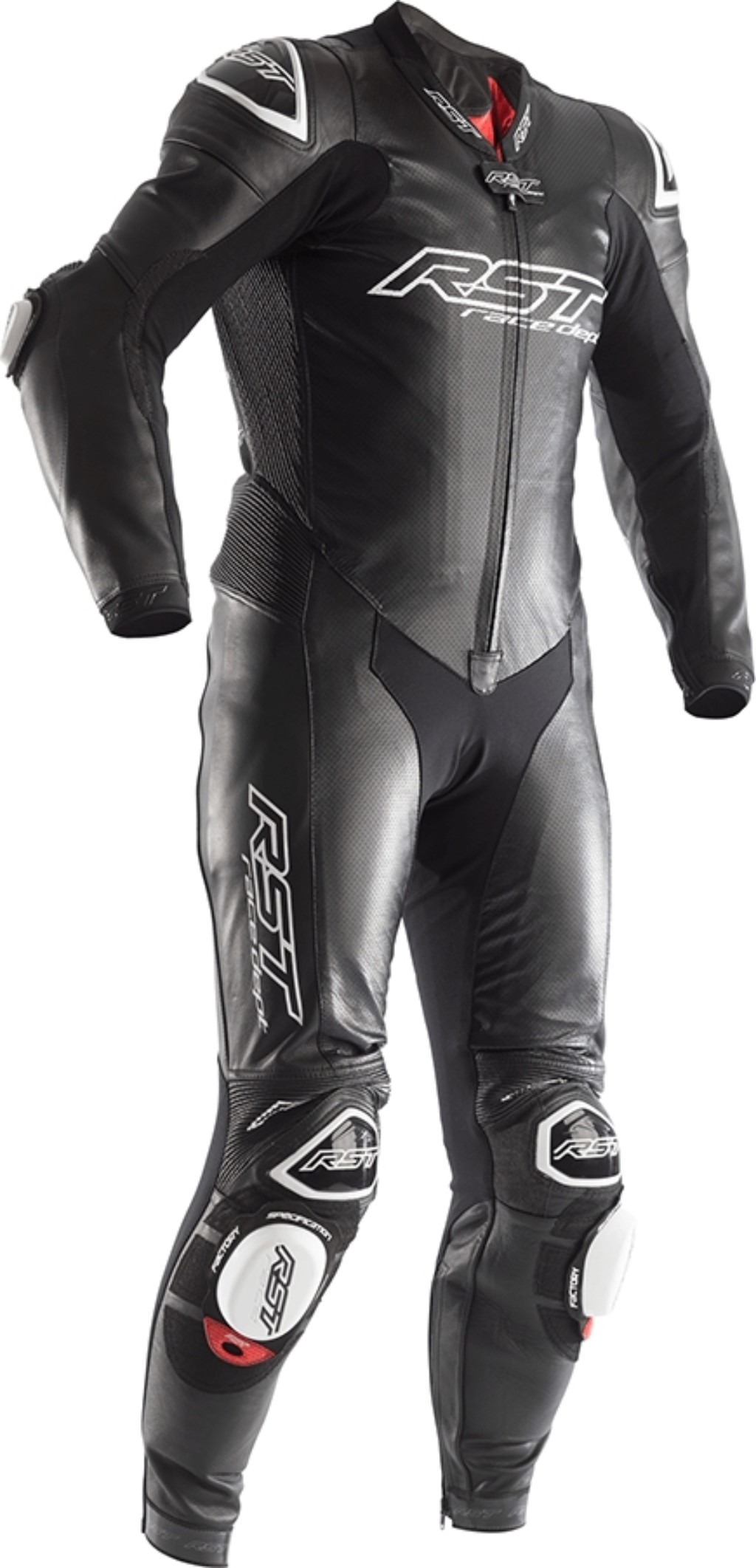 Race Dept V4 Kangaroo Leather One Piece Suit Racing Suit