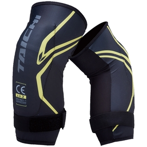RS Taichi TRV080 Stealth CE Knee Guard [LV2] (cantidad: par)