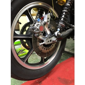 SPEED SHOP ITO Rear Caliper Support