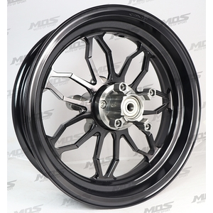 MOS Forged Wheel