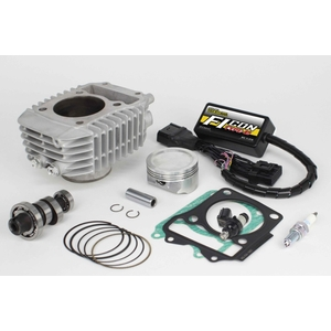 SP TAKEGAWA (Special Parts TAKEGAWA) Hypersstageeco N-15bore Up Kit181cc