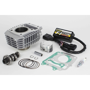 SP TAKEGAWA (Special Parts TAKEGAWA) Hyper e Stage N-20 Bore Up Kit 143cc
