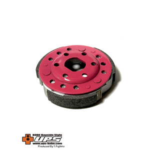 UPS ZOOMER TUNE Lightweight Type Clutch for Driven Kit