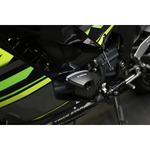 TRICK STAR Slider de quadro TYPE-D