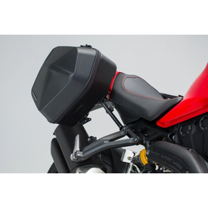 SW-MOTECH URBAN ABS Side Case System