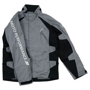 KUSHITANI Stretch Rain Suit