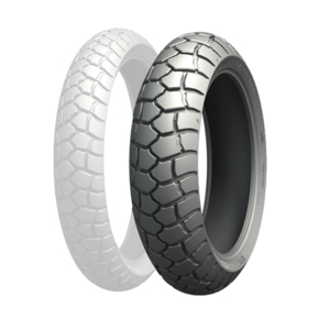 MICHELIN ANAKEE ADVENTURE [170/60R17 M/C 72V TL/TT] Tire
